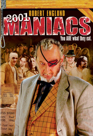 2001 Maniacs is the best movie in Peter Stormare filmography.