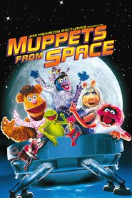 Muppets from Space movie in Hulk Hogan filmography.