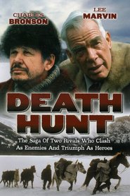 Death Hunt movie in Angie Dickinson filmography.
