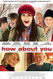 How About You... is the best movie in Orla Brady filmography.