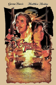 Cutthroat Island movie in Matthew Modine filmography.