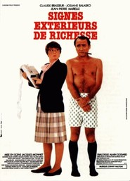 Signes exterieurs de richesse movie in Jean-Pierre Marielle filmography.