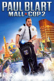 Paul Blart: Mall Cop 2 movie in Kevin James filmography.