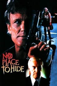 No Place to Hide movie in Drew Barrymore filmography.