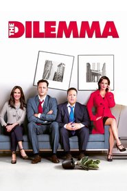 The Dilemma movie in Kevin James filmography.