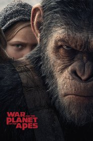 War for the Planet of the Apes movie in Toby Kebbell filmography.