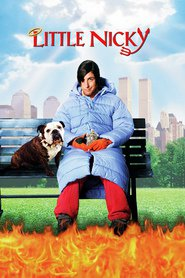 Little Nicky movie in Adam Sandler filmography.