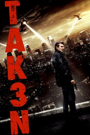 Taken 3 movie in Forest Whitaker filmography.