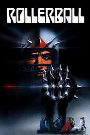 Rollerball movie in Shane Rimmer filmography.