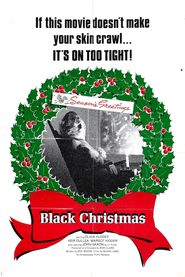 Black Christmas movie in Olivia Hussey filmography.