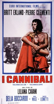 I cannibali movie in Tomas Milian filmography.