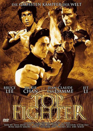 Top Fighter movie in Jackie Chan filmography.