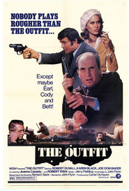 The Outfit movie in Robert Duvall filmography.