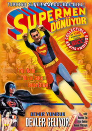 Supermen donuyor is the best movie in Renan Fosforoglu filmography.