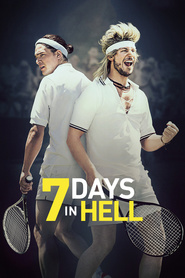 7 Days in Hell movie in Andy Samberg filmography.