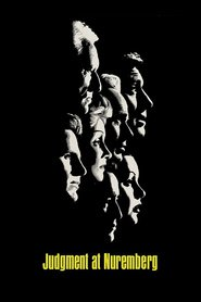 Judgment at Nuremberg movie in Judy Garland filmography.
