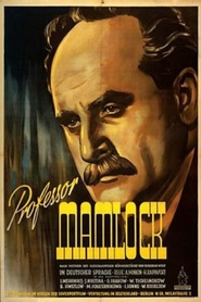 Professor Mamlok movie in Oleg Zhakov filmography.