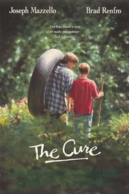 The Cure is the best movie in Brad Renfro filmography.