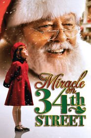 Miracle on 34th Street movie in Richard Attenborough filmography.