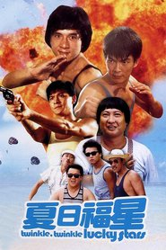 Xia ri fu xing movie in Jackie Chan filmography.