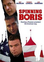 Spinning Boris is the best movie in Anthony LaPaglia filmography.