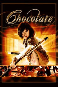 Chocolate movie in Hiroshi Abe filmography.