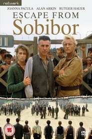 Escape from Sobibor movie in Alan Arkin filmography.