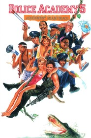 Police Academy 5: Assignment: Miami Beach movie in George Gaynes filmography.