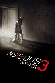 Insidious: Chapter 3 is the best movie in Stefanie Scott filmography.