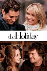 The Holiday movie in Jude Law filmography.