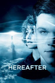 Hereafter movie in Matt Damon filmography.