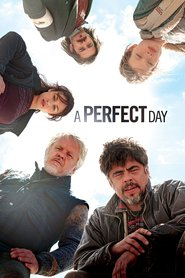 A Perfect Day movie in Olga Kurylenko filmography.