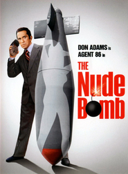 The Nude Bomb movie in Rhonda Fleming filmography.