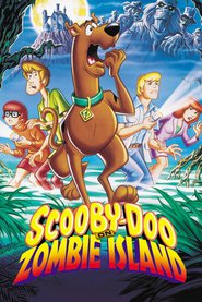 Scooby-Doo on Zombie Island movie in Jim Cummings filmography.