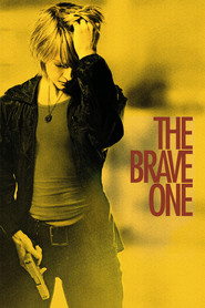 The Brave One movie in Terrence Howard filmography.