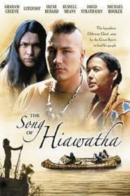 Song of Hiawatha movie in David Strathairn filmography.