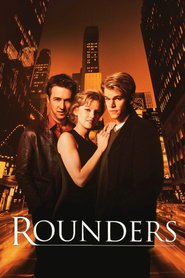 Rounders movie in Matt Damon filmography.