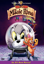 Tom and Jerry The Magic Ring movie in Jim Cummings filmography.