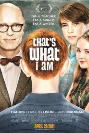 That's What I Am movie in Ed Harris filmography.
