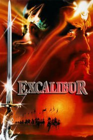 Excalibur movie in Gabriel Byrne filmography.