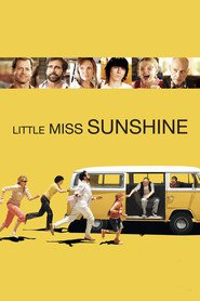 Little Miss Sunshine movie in Abigail Breslin filmography.