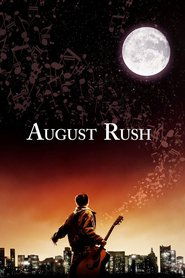 August Rush movie in Terrence Howard filmography.