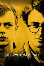 Kill Your Darlings is the best movie in Jennifer Jason Leigh filmography.