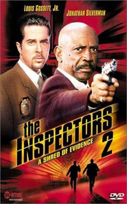 The Inspectors 2: A Shred of Evidence movie in Michael Madsen filmography.