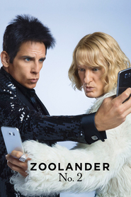 Zoolander 2 movie in Kristen Wiig filmography.