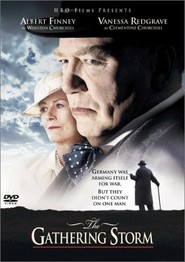 The Gathering Storm movie in Tom Wilkinson filmography.