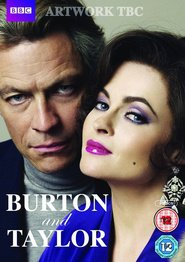 Burton and Taylor movie in Dominic West filmography.