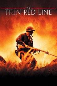 The Thin Red Line movie in Adrien Brody filmography.
