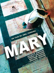 Mary movie in Matthew Modine filmography.