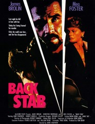Back Stab movie in James Brolin filmography.
